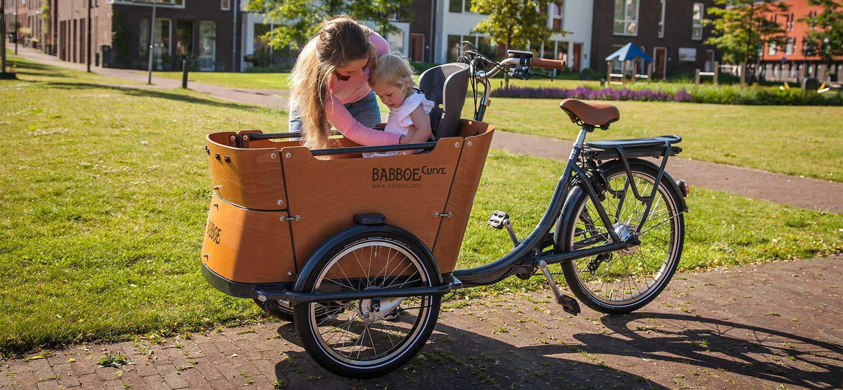Bakfiets musthaves