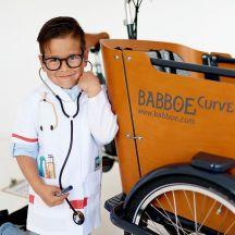 Babboe grote onderhoudsbeurt (elektrisch)
