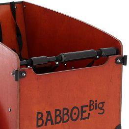 Babboe schuimrollen (2 stuks)