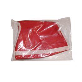 Babboe jasbeschermer rood