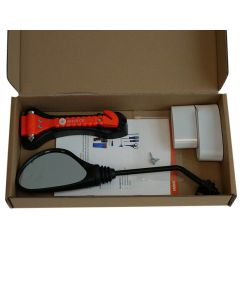 Babboe safety box