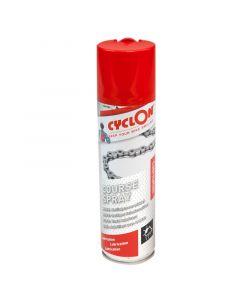 Cyclon smeerspray