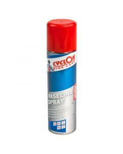 Cyclon vaseline spray