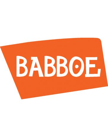 Babboe remkabelset (2 stuks)