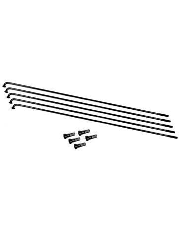 Babboe spaken 13/170 (5 stuks)