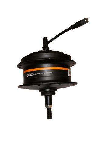 QWIC motor