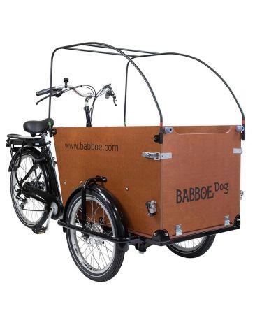 Babboe tentstokken Dog