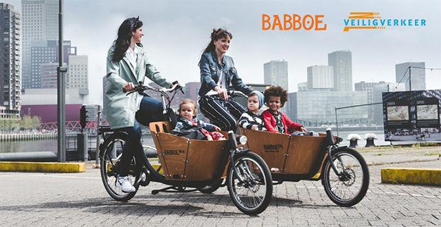 Samenwerking VVN en Babboe